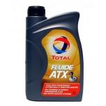 Automaatkäigukastiõli Total Fluide ATX 1L