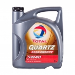 Total Quartz 9000 Energy 5W-40, 5L